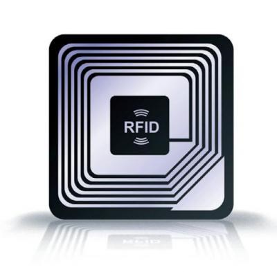 Tecnologia RFID al servizio del settore manifatturiero